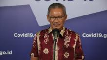 Jumlah Pasien Corona Sembuh di Indonesia Meningkat jadi 913 Orang, dan yang Meninggal 635 Per Hari Ini