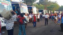 900 Ribu Orang Sudah Colong Start, Bukti Larangan Mudik Telat?