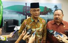 Minta Masyarakat Tak Berspekulasi Terkait KRI Nanggala 402, Sukamta: Kita Berdoa dan Tunggu Info TNI