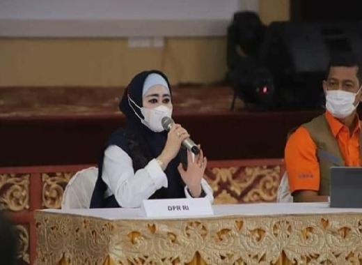 Semangat Kartini di Tengah Pandemi, Lisda Dorong Pengesahan RUU PKS