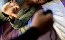 Cabuli Remaja 16 Tahun, Janda Ini Sering Gigit Leher dan Jari Korban