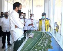 Pembangunan Industri Kaca di Batang Jadi Angin Segar Bagi Tenaga Kerja RI