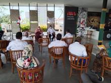 Komisi XI DPR Berharap Hadirnya Dewan UKM DKI Jakarta Bisa Tingkatkan Daya Saing UMKM