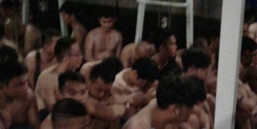 Wah.., Ternyata Pesta Seks Gay di Jakarta Utara, Para Peserta Masuk Bayar Rp185 Ribu
