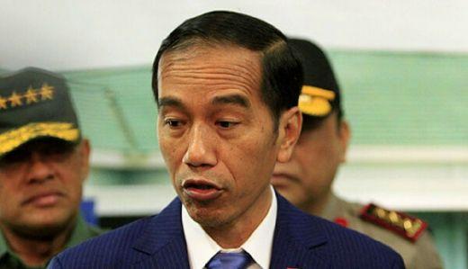 Berpidato di KTT Arab Islam-Amerika, Jokowi Tawarkan 4 Gagasan Atasi Terorisme dan Radikalisme