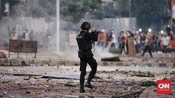 Korban Tewas Alami Luka Tembak di Dada, Polisi Kembali Tegaskan Tak Pakai Peluru Tajam