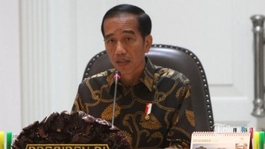 Jokowi: Tidak Ada Ruang bagi Perusuh, Siapapun yang Berniat Hancurkan NKRI, TNI-Polri Siap Bertindak Tegas
