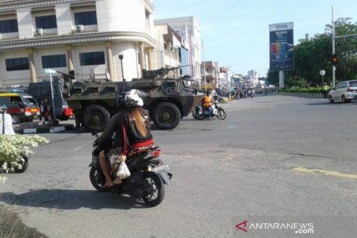 Kian Memanas, Polisi Minta Warga Pontianak Tak Terpengaruh Aksi di Jakarta