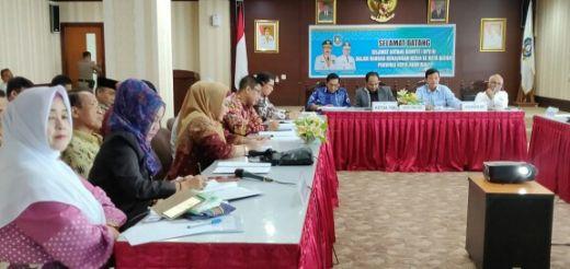 Ke Pemprov Kepri, Komite I DPD RI Jelaskan RUU Perubahan UU 43/2008 tentang Wilayah Negara