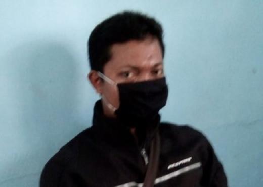 Polisi Tangkap Pelaku Penistaan Agama Islam di Simalungun