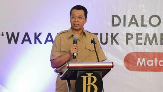 Capres Luar Jawa, Pengamat: Peluang Zulkieflimansyah di Pilpres 2024 Semakin Besar