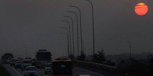Ini 24 Jalur Alternatif bagi Pemudik Guna Hindari Kemacetan di Banyumas