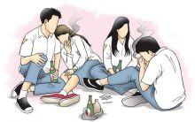 Gawat, dari Survei BNN, Ada 2,3 Juta Pelajar dI Indonesia Konsumsi Narkoba