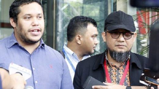 Soal Keterlibatan Mantan Kapolda M Iriawan, Novel Baswedan Diperiksa Tim Bentukan Kapolri
