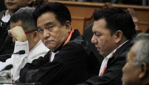 Yusril: Kami Ini Kuasa Hukum Jokowi - Maruf, Bukan Kuasa Hukum Moeldoko
