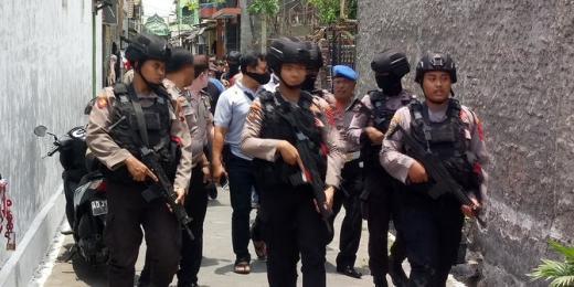 Ungkap Identitas Pembacok Wakapolres Karanganyar, Polisi Belum Tau Motifnya
