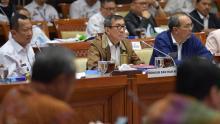 Dicecar DPR, Yasonna Bilang Habib Bahar Masih Betah di Lapas Nusakambangan