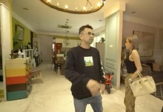 Nikita Mirzani Terkejut, Ternyata Segini Harga Rumah Istana Sultan Andara