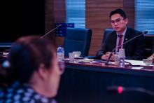 Konflik Warga dan PT Duta Palma, DPD RI: Pemda Wajib Hadir Carikan Solusi