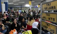 Ratusan Ribu PMI Kembali ke Indonesia, Angka Pengangguran Kian Mengerikan