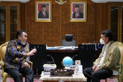 DPR Dukung Pemenuhan Kebutuhan Energi Nusantara