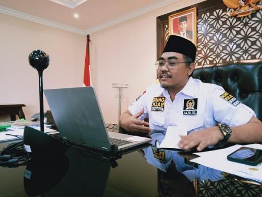 PMI Kembali ke Tanah Air, Jazilul Fawaid: Pemerintah harus Ciptakan Lapangan Kerja untuk Para Pahlawan Devisa