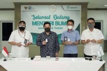 Pandu Riono: Erick Thohir Bohong, Izin Ivermectin dari BPOM untuk Obat Cacing Bukan Untuk Covid