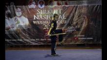 Gweneth Bidik Kejuaran Dunia Junior 2022