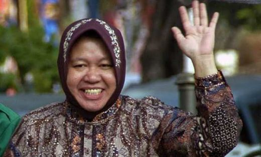 Risma Dipanggil Megawati  ke Jakarta, Ada Apa Ya?