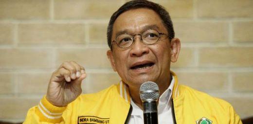 Selain Bamsoet dan Airlangga, Indra Bambang Utoyo Juga Ingin Maju jadi Calon Ketum Golkar