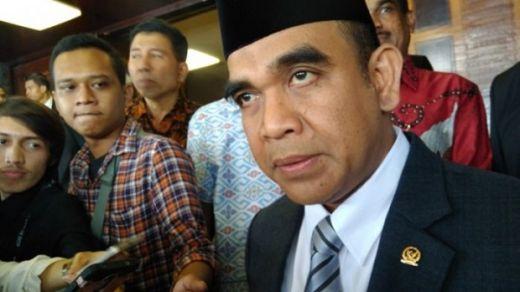 Gerindra Siapkan Ahmad Muzani Jadi Calon Ketua MPR