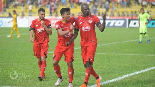 Irsyad Maulana Minta Dukungan Fans Semen Padang