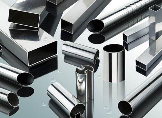 Mulai Besok, China Resmi Ganjar Stainless Steel RI dengan Tarif Antidumping