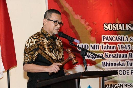 MPR: Generasi Muda Harus Ikut Merawat dan Menjaga Keberagaman Indonesia