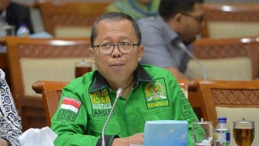 Sekjen PPP Arsul Sani Dijagokan Duduk Kursi Pimpinan MPR