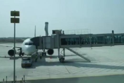 Terminal 3 Soetta Layani Penerbangan Domestik Citilink dan Garuda Indonesia