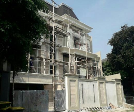 Biarkan Bangunan Langgar IMB, JDW Desak Anies Copot Kasatpol PP DKI