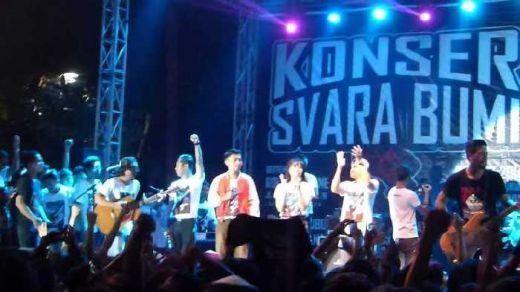 Anggota Komisi X DPR Pertanyakan Intimidasi Aparat Saat Konser SID di Bali