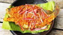 Ini Dia Ikan Mas Na Niarsik, Simbol Kuliner Budaya Toba