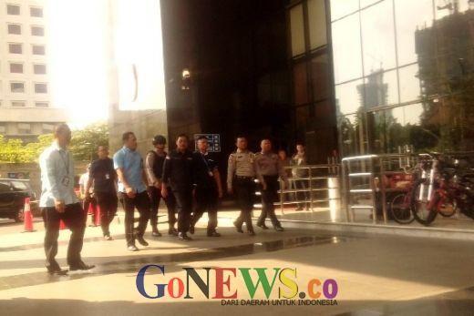 Kasus Nurdin Basirun, KPK Kembali Periksa 7 Pejabat Kepri
