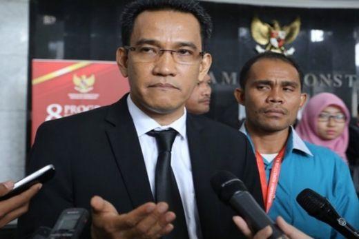 Terkait Undangan Hemas, Refly Harun: Sekjen DPD Bimbang dan Tidak Netral