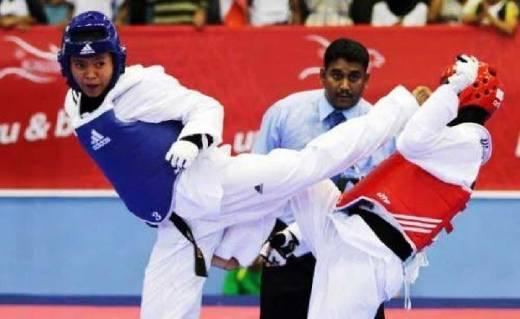 Hari Ini 9 Atlet Taekwondo Riau Berangkat ke Bandung Siap Bawa Nama Baik dan Marwah Riau di PON Jabar
