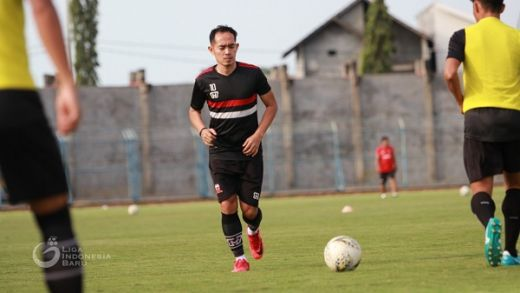 Slamet Ingin Bangkitkan Madura United