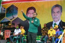 PKB Optimis Paslon ULP-YHW Bakal Pimpin Sumba Timur