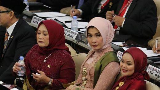 Periode Kedua Jokowi, Arzeti Bilbina Minta Pemerintah Fokus Majukan Pendidikan Pesantren