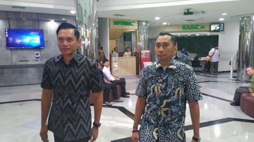 Satu per Satu Tokoh Partai Dipanggil Jokowi, Kata Ibas, Demokrat Menonton Saja