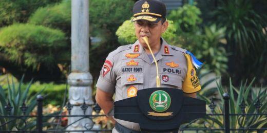 Putera Riau Kelahiran Sumbar, Irjen Gatot Eddy Dijagokan Ganti Tito Jadi Calon Kapolri