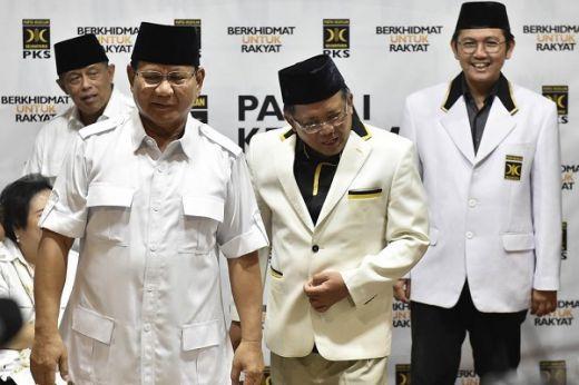 Ditinggal Gerindra, PKS Tetap Ngotot Oposisi