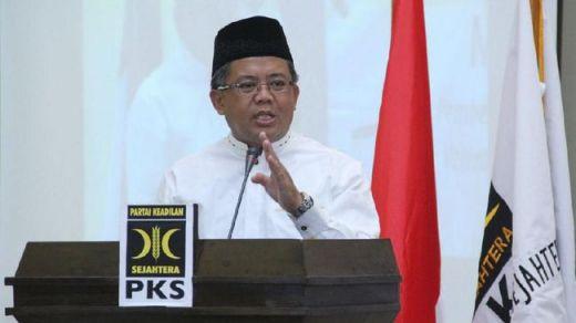 Tetap Oposisi, Ini Maklumat PKS Menyikapi Kabinet Jokowi-Maruf