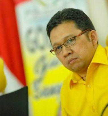 Ahmad Doli Kurnia: Keputusan DPP Golkar Mengganti Ade Komarudin dari Ketua DPR, Sangat Picik